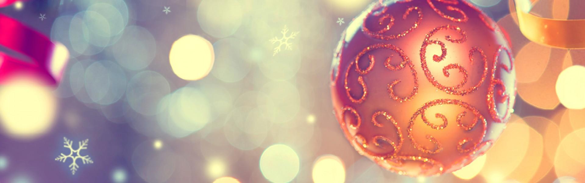 Christmas at Foxhills